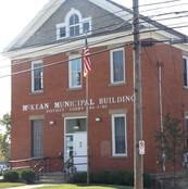 Borough Municipal Building