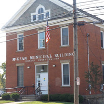Borough Municipal Building