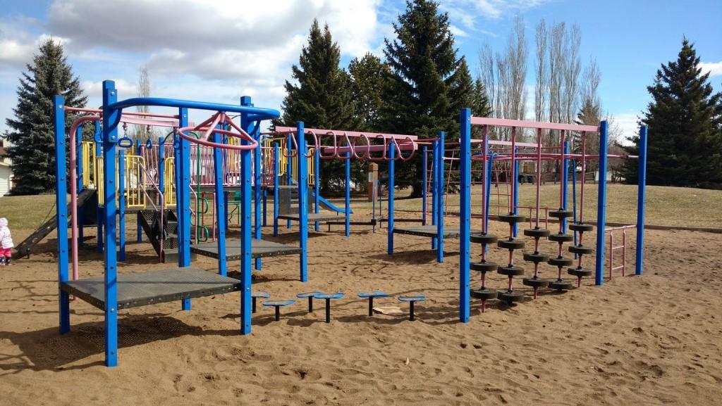 McKean Playground