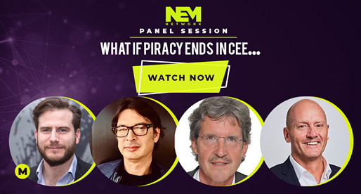 What if Piracy Ends in CEE…