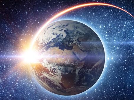 FREE STEAM 'SPACE' LESSON