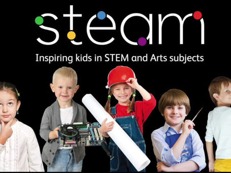 STEAM Education About us