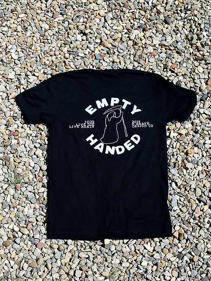 EMPTY HANDED - MEN'S