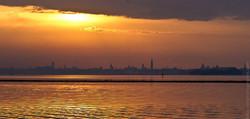 Venise au réveil