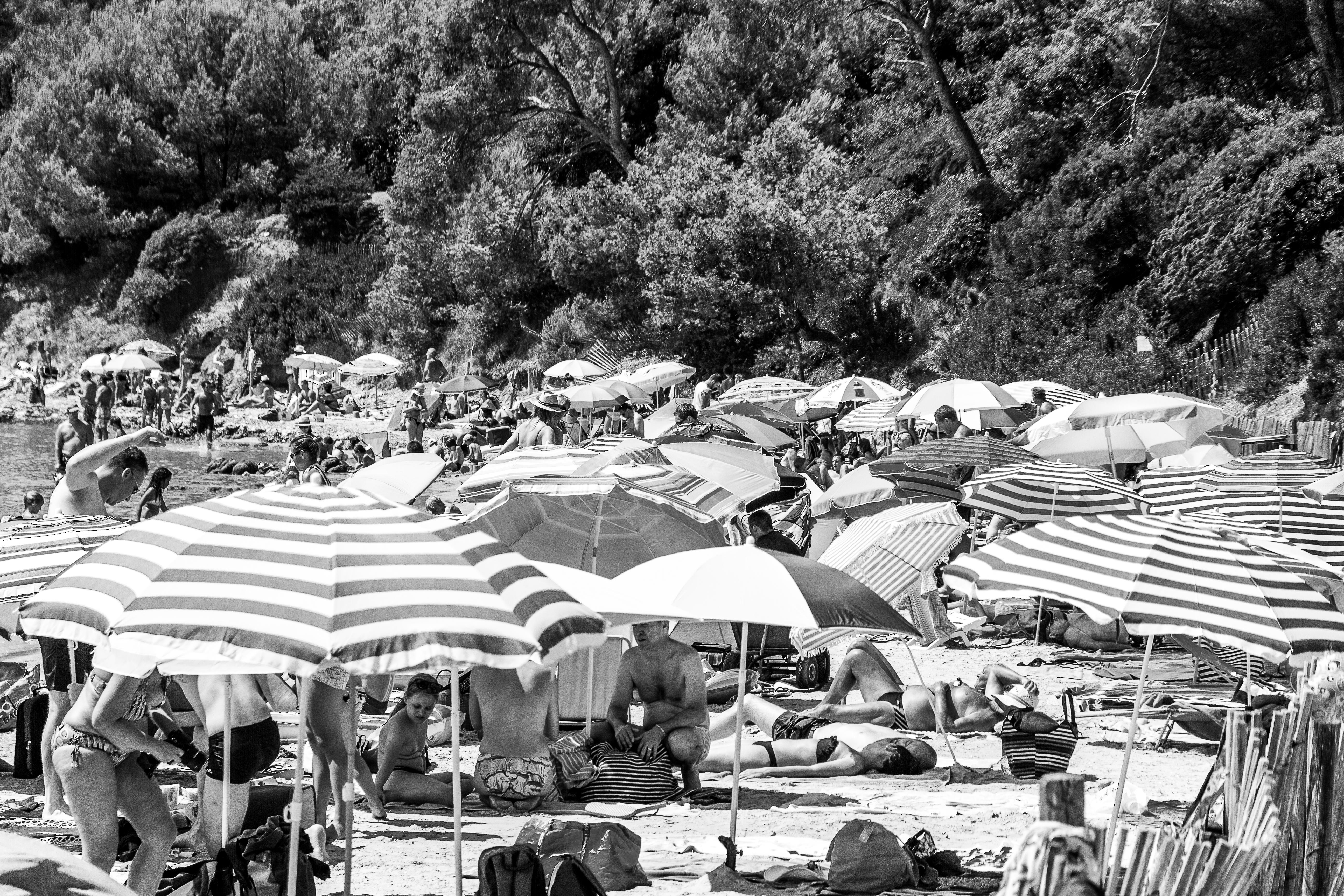 Côte d'Azur...
