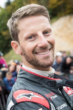 Romain Grosjean - Pilote de F1