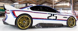 Prototype BMW