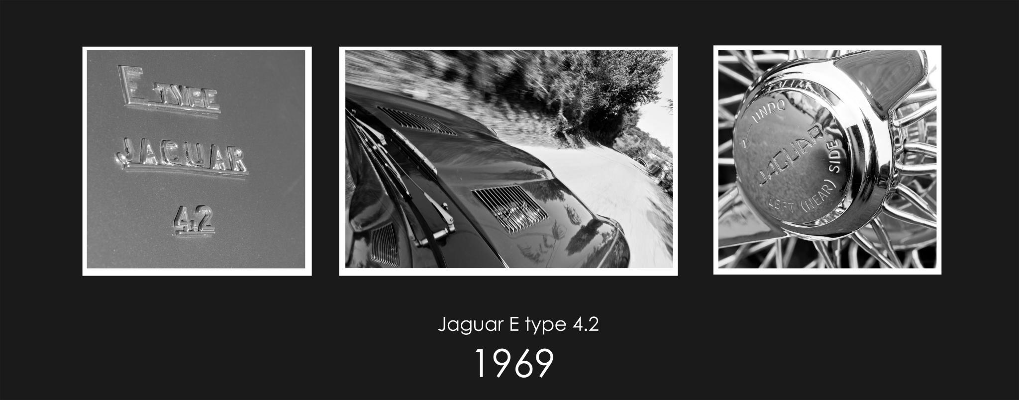 La légendaire Type E