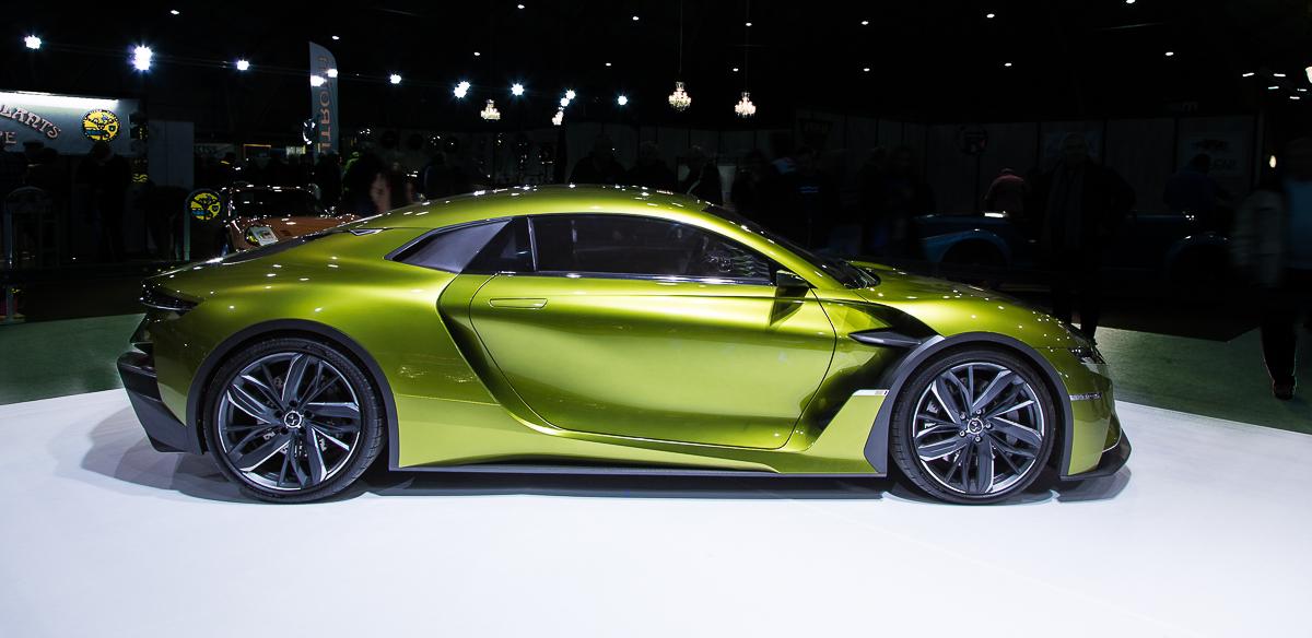 Prototype Citroën