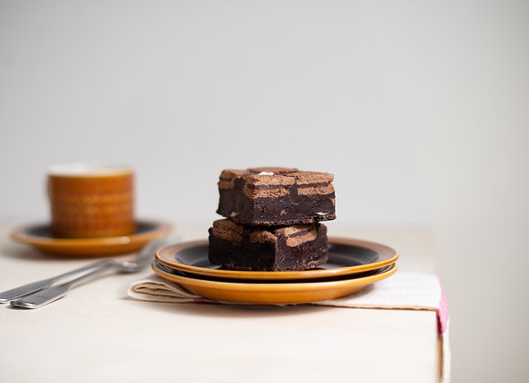 Mixed brownie box  (image coming soon)