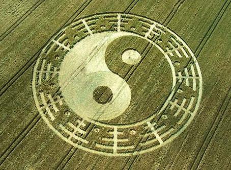 Rencontre du Yi Jing et de l'Acupuncture