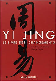 Yi King et acupuncture.