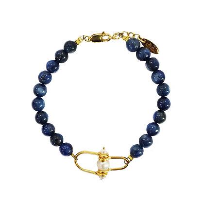 Blue Helena Bracelet