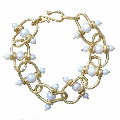 Guardian Chain Bracelet