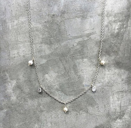 Luna Love choker/necklace