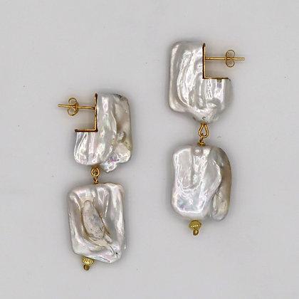 Two of kind Earrings