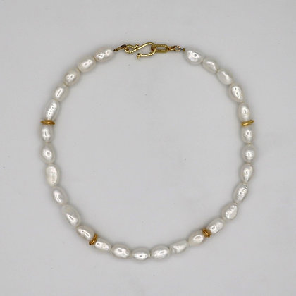MM Everyday Pearl Necklace