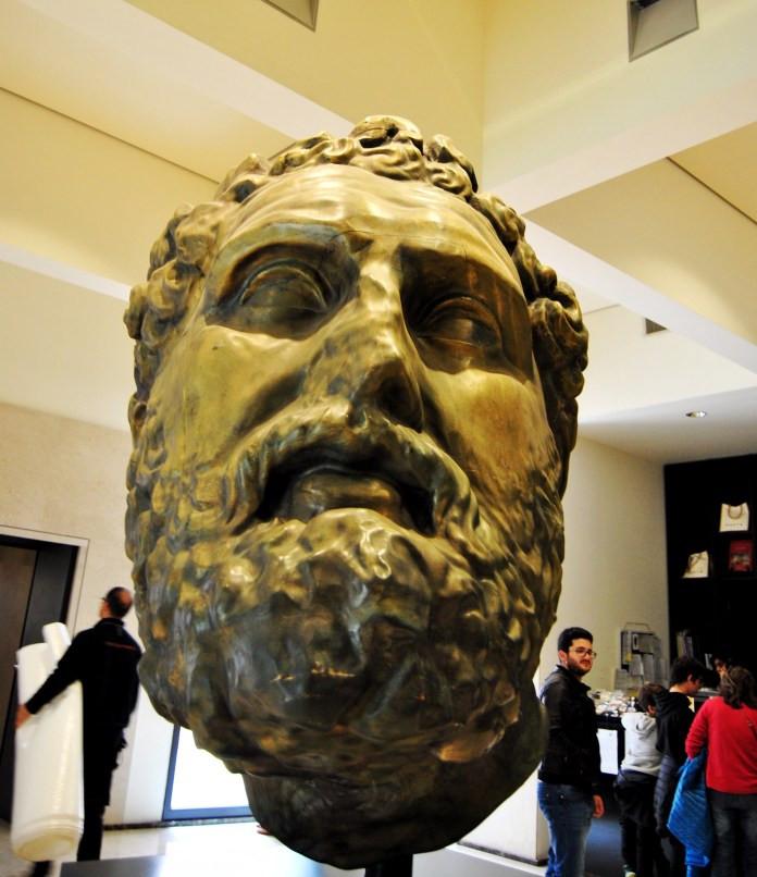 show the museum of taranto
