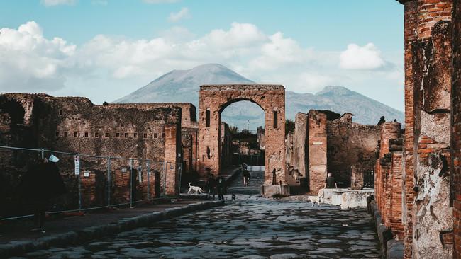 Scavi di Pompei: informazioni e consigli