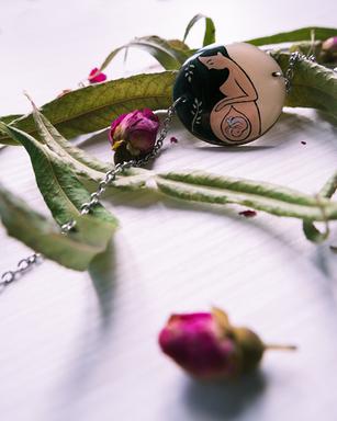 Ciondolo personalizzato Loving Eranthe