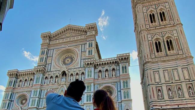 Cosa vedere assolutamente a Firenze