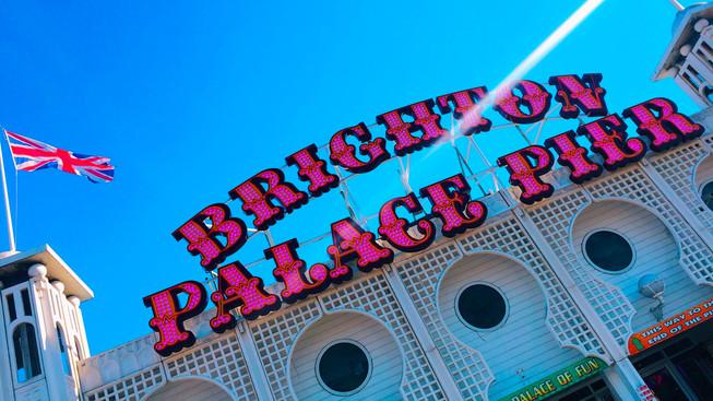 La guida completa su Brighton: curiosità e cosa vedere