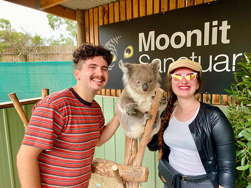Arianna Salvatore & un Koala.jpeg