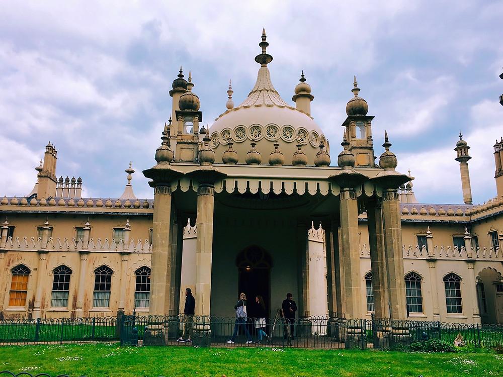 Dome Brighton