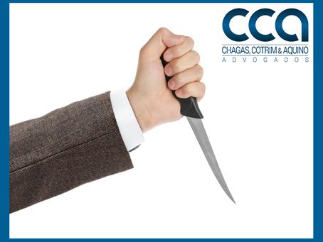 Empresa é responsabilizada por homicídio ocorrido no horário e no local de trabalho.