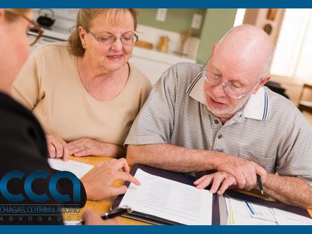 Aposentados e pensionistas do INSS têm até fevereiro para comprovar vida.