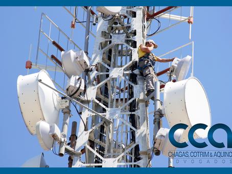 Trabalhador que atua na manutenção de telefonia celular tem direito ao adicional quando exposto a eq