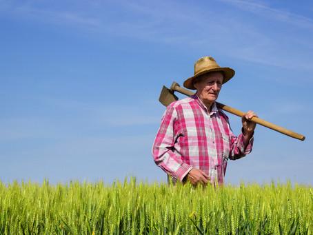 TRF4 determina que o INSS revise aposentadoria de agricultor e inclua tempo que atuou em regime fami