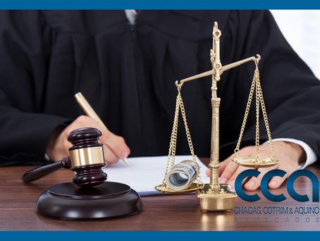 TNU firma tese sobre cessação de auxílio-doença concedido judicialmente.