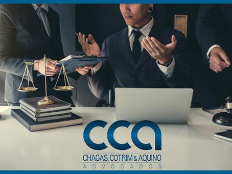 Reconhecido vínculo entre advogado e escritórios de advocacia.