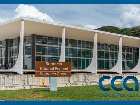 Previdenciário - STF conclui julgamento dos temas 709 e 1091.