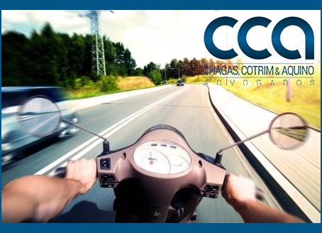 Limitações de movimentos garantem auxílio-acidente a ex-motoboy.