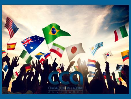 Expediente na Justiça do Trabalho da 2ª Região será alterado durante a Copa do Mundo.