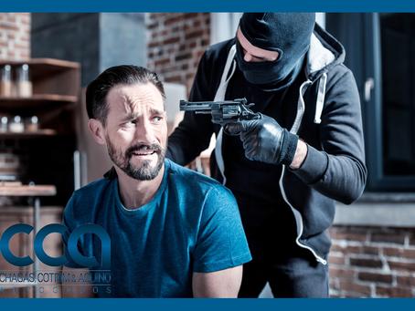 Tribunal determina que funcionário mantido sob a mira de arma de fogo deverá ser indenizado.