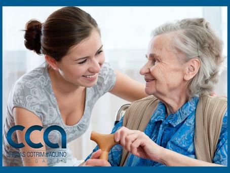 Adicional de 25% deve ser pago a todo aposentado que precise da ajuda permanente de terceiros.