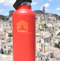 HYDRIA FOR THE PLANET MATERA