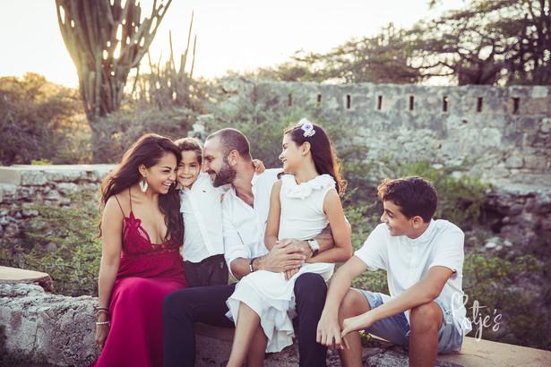 Family Photographer Aruba