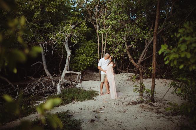 Couple Shoot Aruba