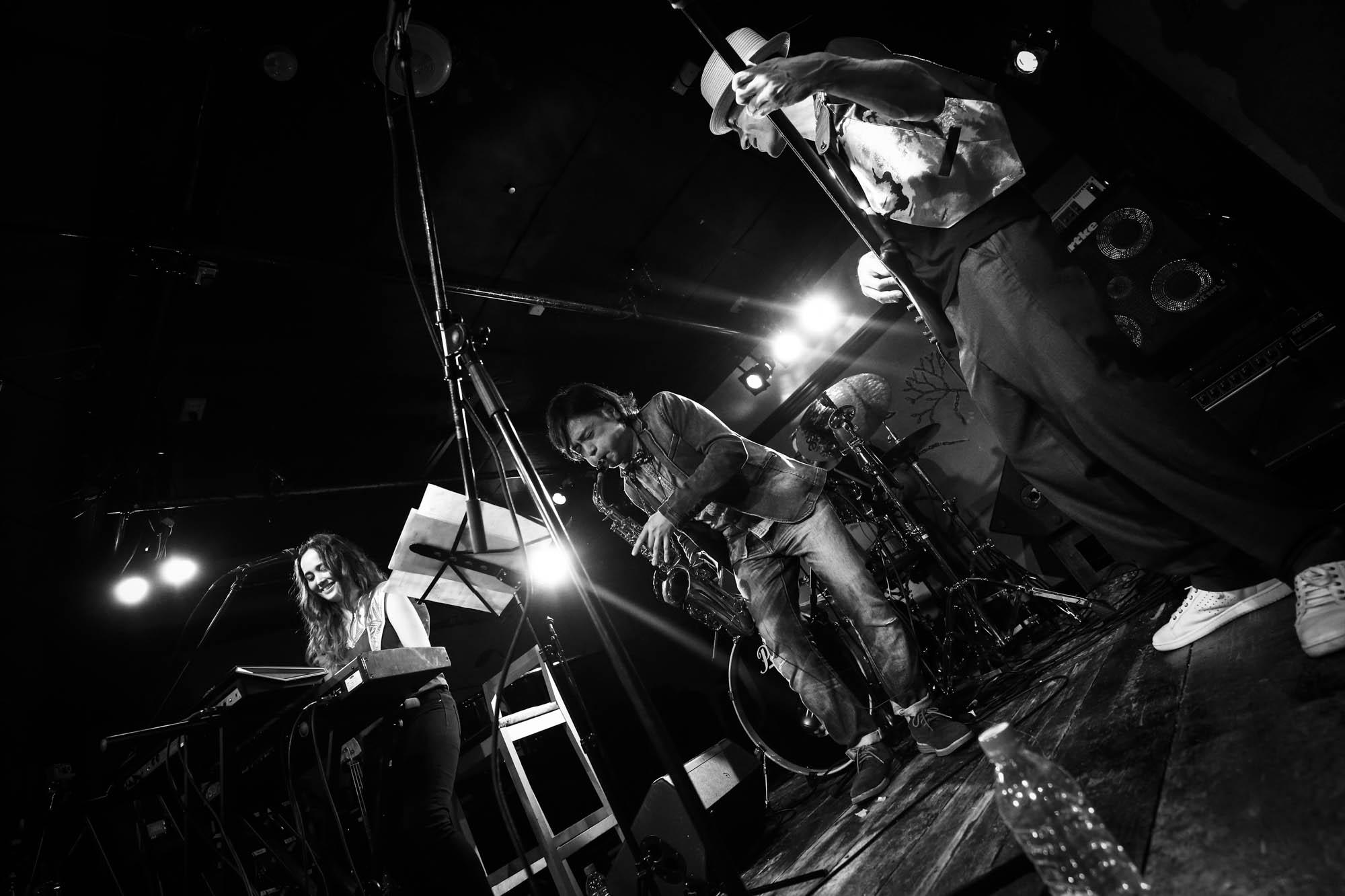 Japan Trio Tour 2016 @Tokyo