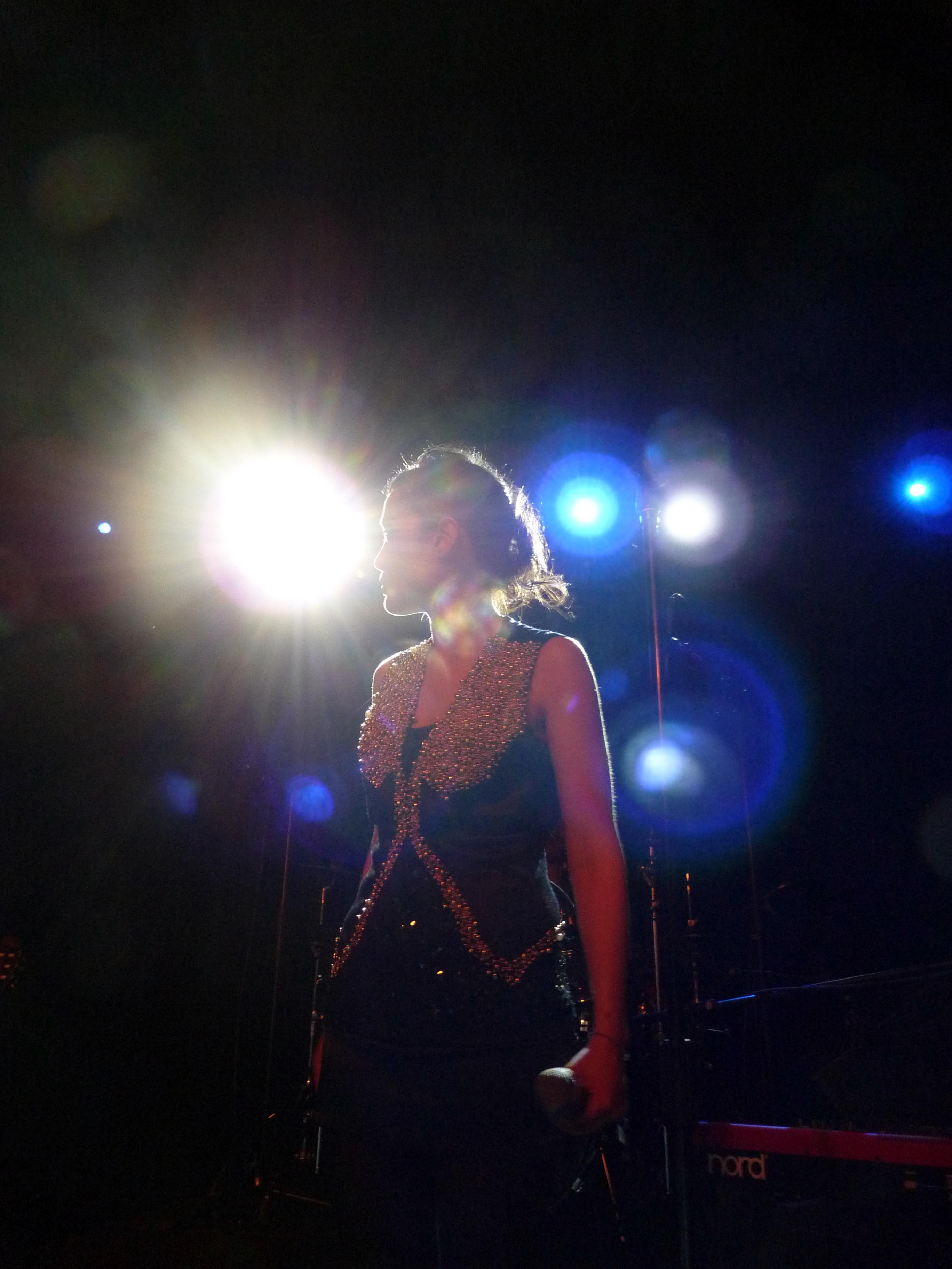 """Live at """"la scène bastille"""""""