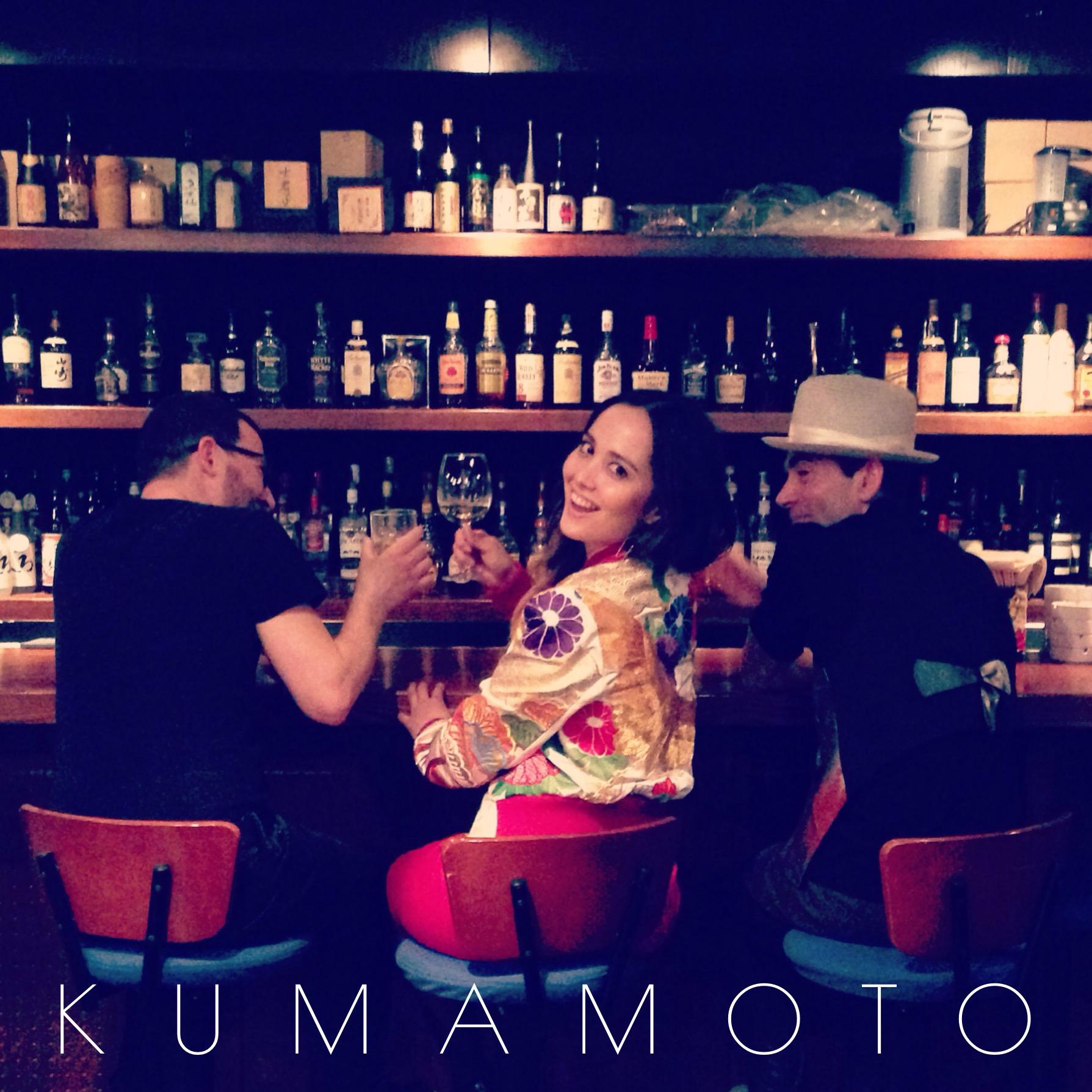 Japan trio tour 2016 @Kumamoto