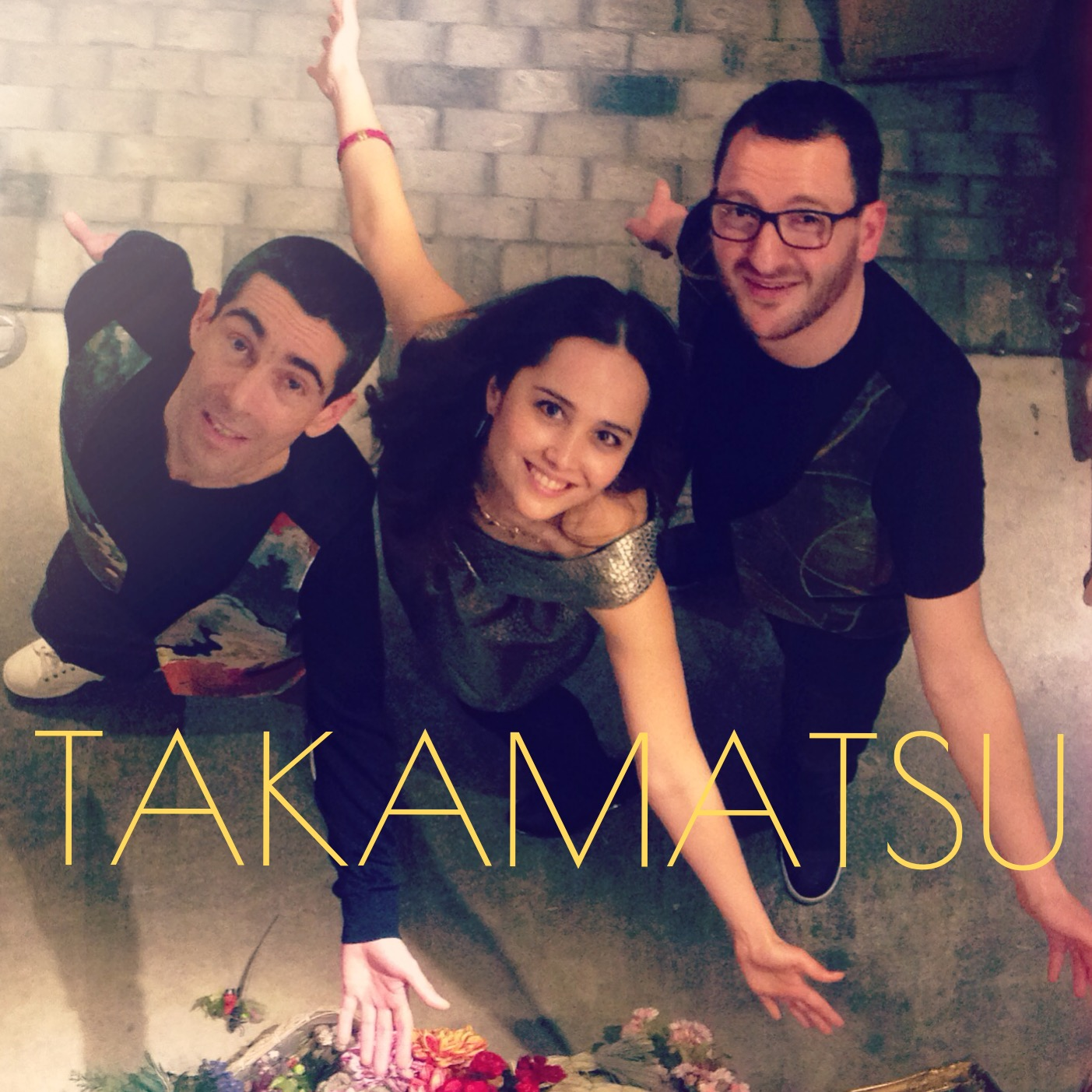 Japan trio tour 2016 @takamatsu