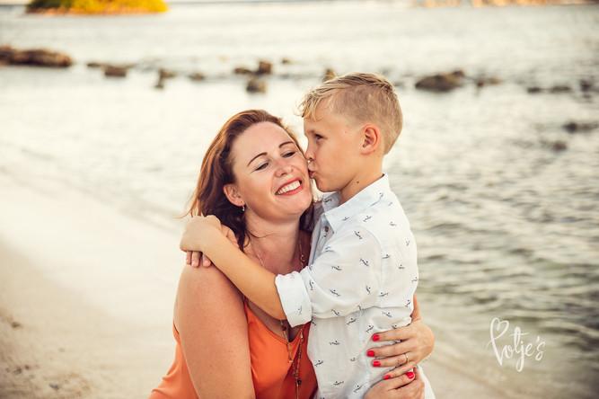 Family Photography Aruba