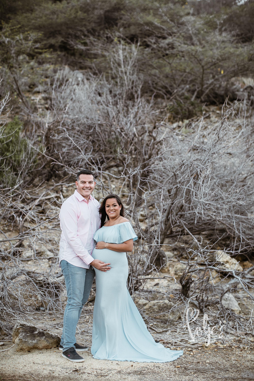 Couple Aruba Photography