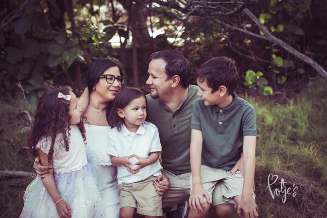 Family Shoot Aruba