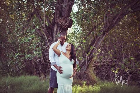 Aruba Maternity Session